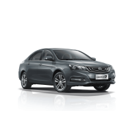Geely Emgrand 7 1.8 CVT Luxury