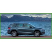 TEST-DRIVE TV: ŠKODA Kodiaq - Вы хотели чуда?