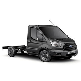 Ford Transit Шасси